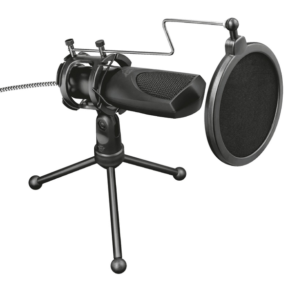 Trust Mantis Streaming Microphone (GXT 232)