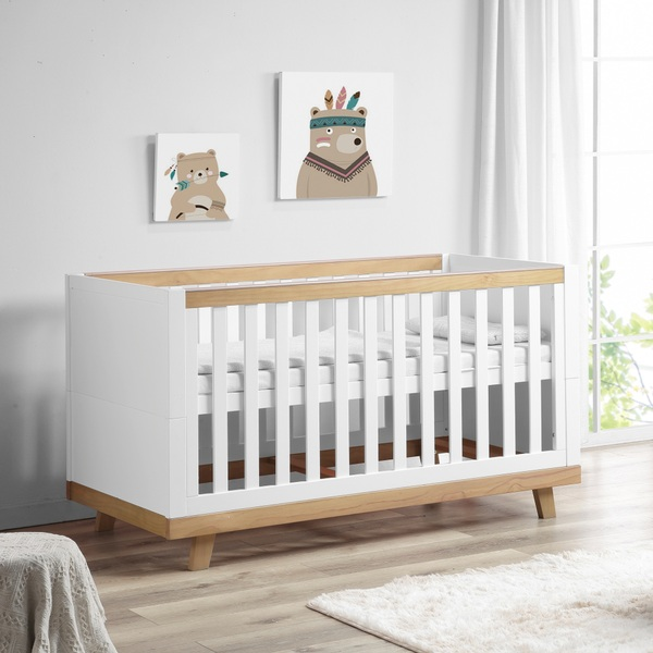 Nested Noa Cot Bed