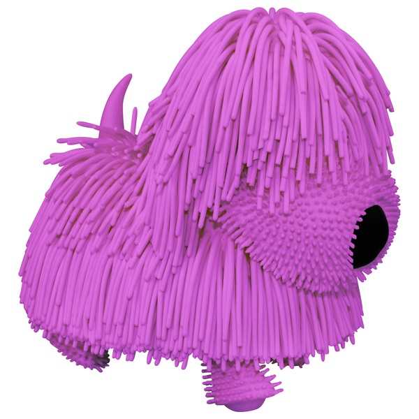 Jiggly Pup The Walking and Barking Dog -  Purple