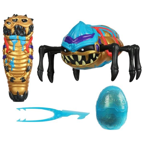 Treasure X Alien Hunters Triple Dissection