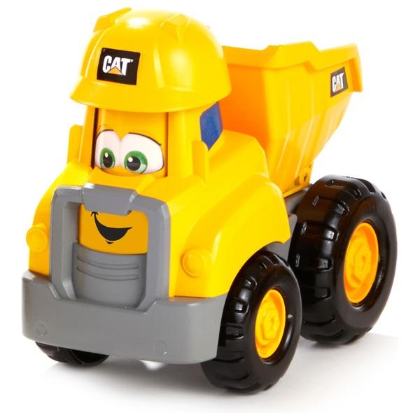 CAT Junior Crew Construction Pals Assortment