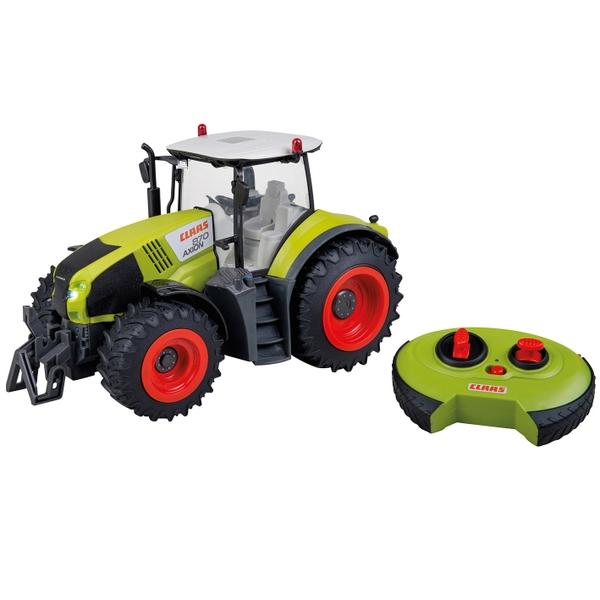 1:16 Radio Control CLAAS 870 AXION Tractor