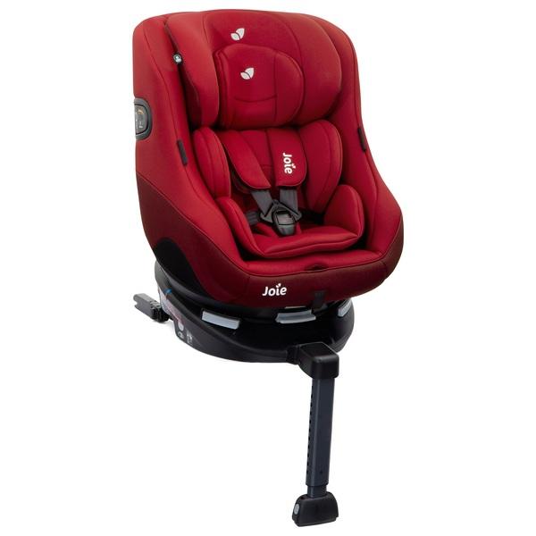 Joie Kindersitz Spin 360 GT Merlot