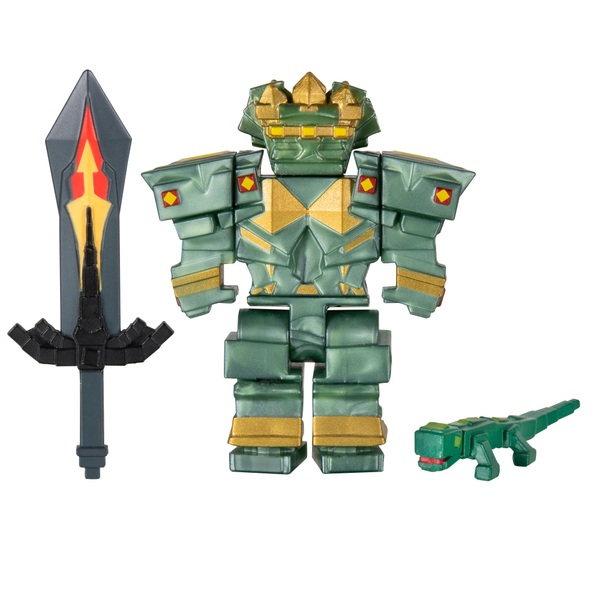 Instocks Roblox Figurines Roblox Core Figure Guardian Set Wave 8 Smyths Toys Ireland