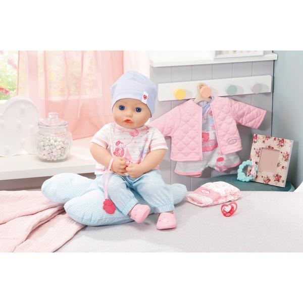 Baby Annabell Mix & Match Set - Smyths Toys Ireland