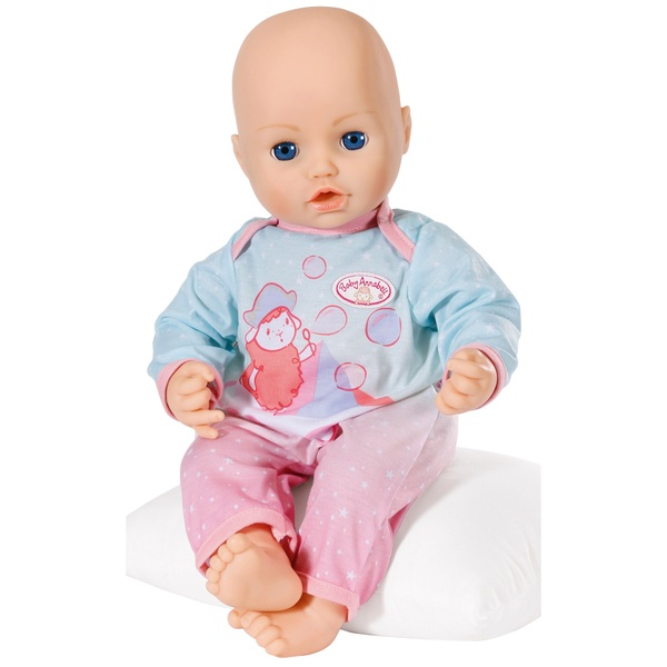 Baby Annabell Baby Care Set