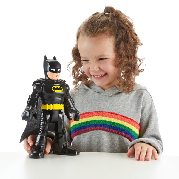 Imaginext DC Super Friends Batman XL Figure