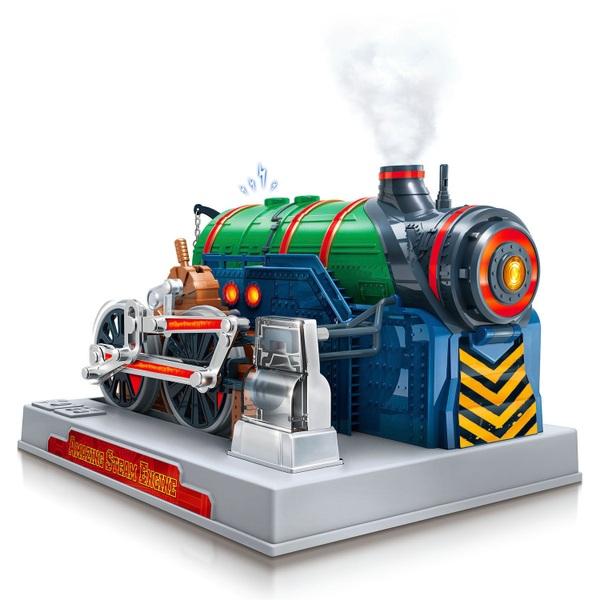Stemnex Amazing Steam Engine