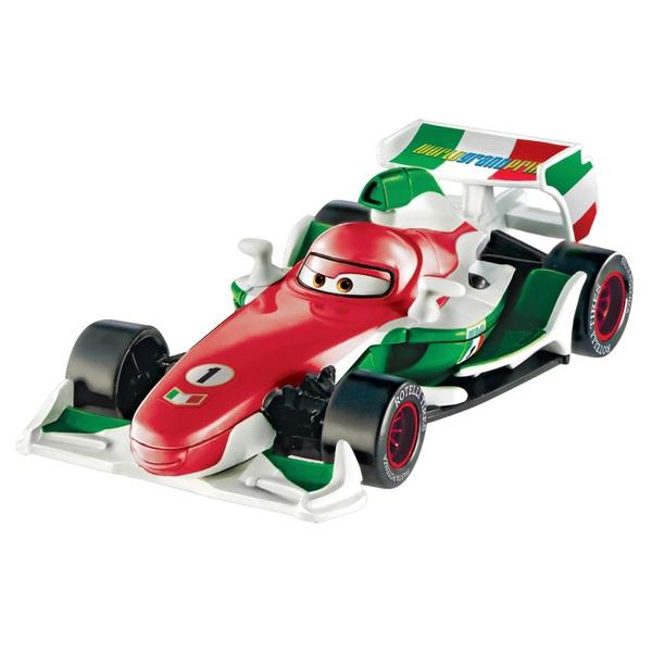 Cars Colour Change Francesco Bernoulli