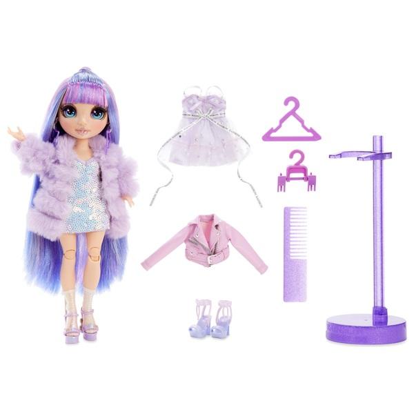 Rainbow High Fashion Doll - Violet Willows