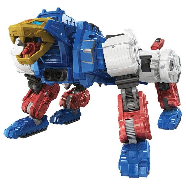 Sky Lynx Transformers War for Cybertron Earthrise Commander Collectible Action Figure