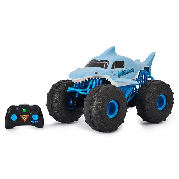 Monster Jam  Megalodon Storm Thrasher 1:15 RC Monster Truck