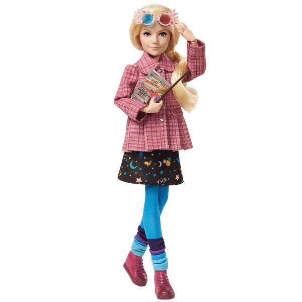 Doll Luna Lovegood