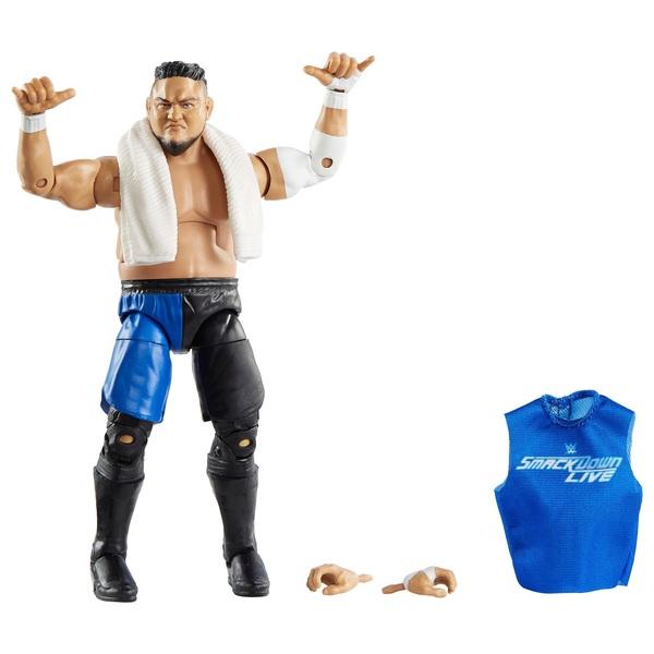 WWE Survivor Series Elite Samoa Joe