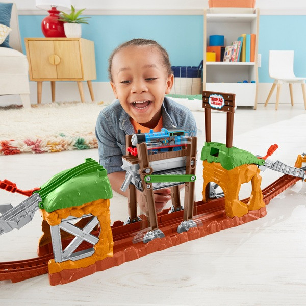 Thomas & Friends TrackMaster Walking Bridge Set