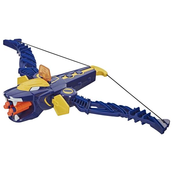 Power Rangers Beast Morphers Beast-X King Mega Bow