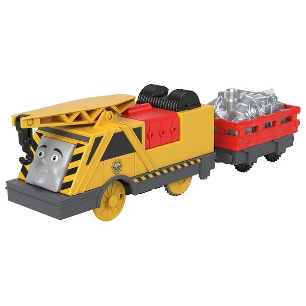 Thomas Track Master Motorised Kevin