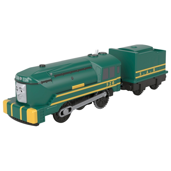 Thomas Track Master Motorised Shane