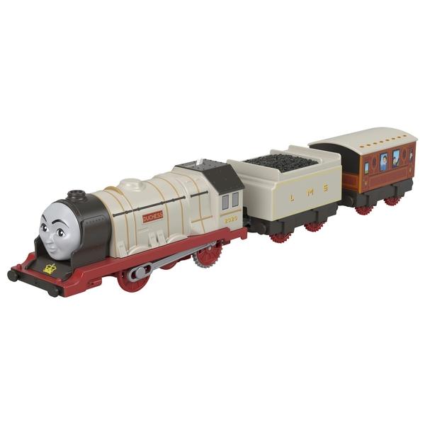 Thomas Track Master L Motorised Duchess