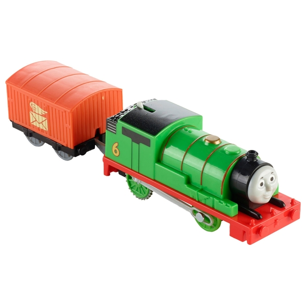 Taf Track Master Motrized Percy Engine
