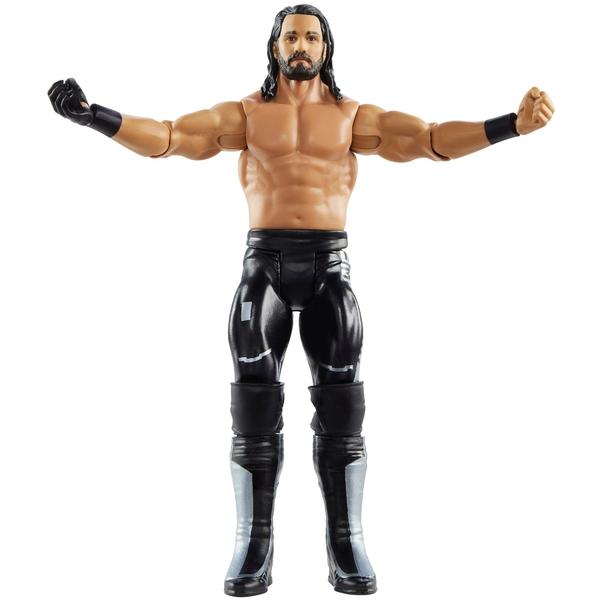WWE Basic Series 112 Seth Rollins