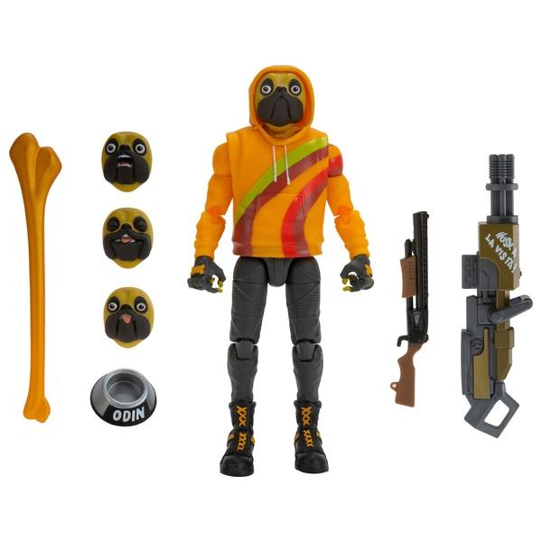 Fortnite Doggo - Legendary Series 15cm Collectible Figure Pack