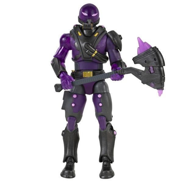 Fortnite Tempest Solo Mode 10cm Collectible Figure