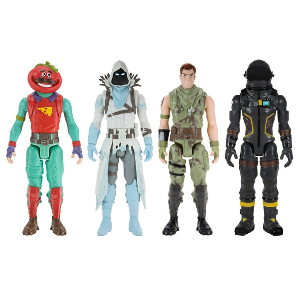 Fortnite Victory Series Squad Mode -  30cm Multi Figure Pack