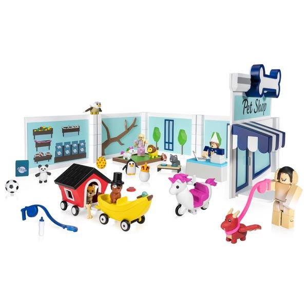 Roblox Adopt Me: Pet Store Playset