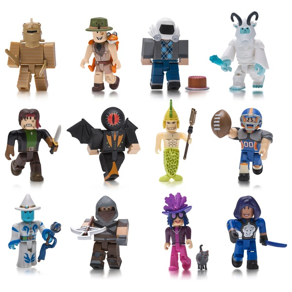 Roblox Classic 12 Pack Series 4