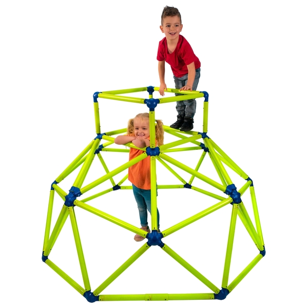 Eezy Peezy Monkey Bars Climbing Tower with Top
