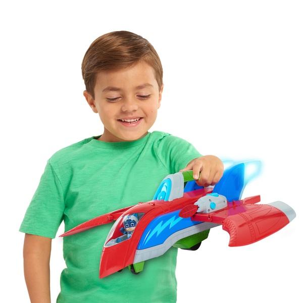 PJ Masks Air Jet Playset