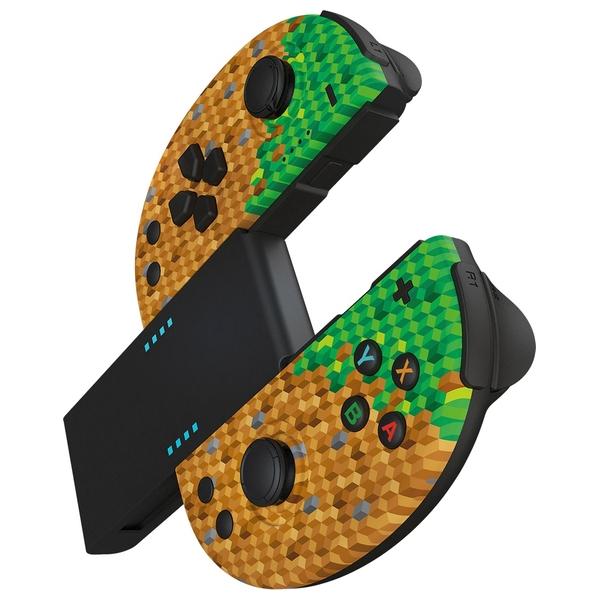 Nintendo Switch JC-20 Controller Cubes
