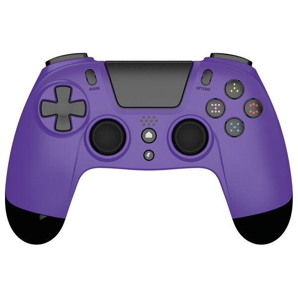 VX-4 Wireless Controller for PS4 - Purple