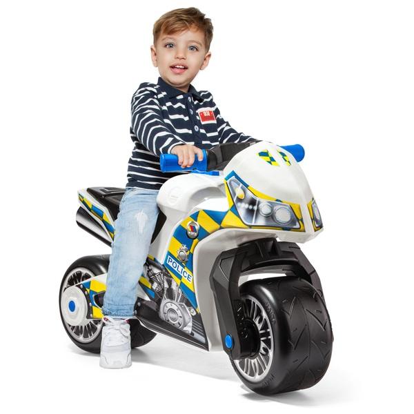 Molto Cross Premium Police