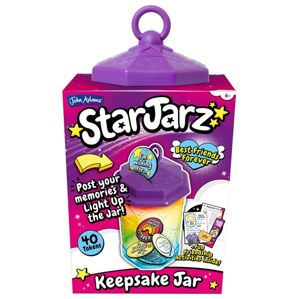StarJarz BFF/Secrets and Dreams Assortment
