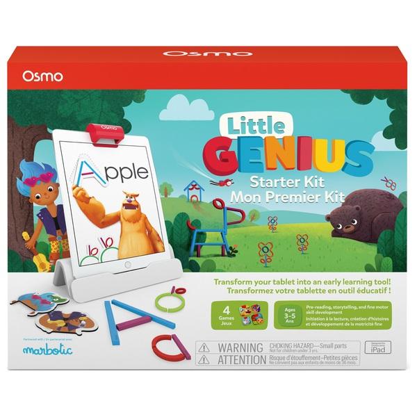 Osmo Little Genius Starter Kit for iPad