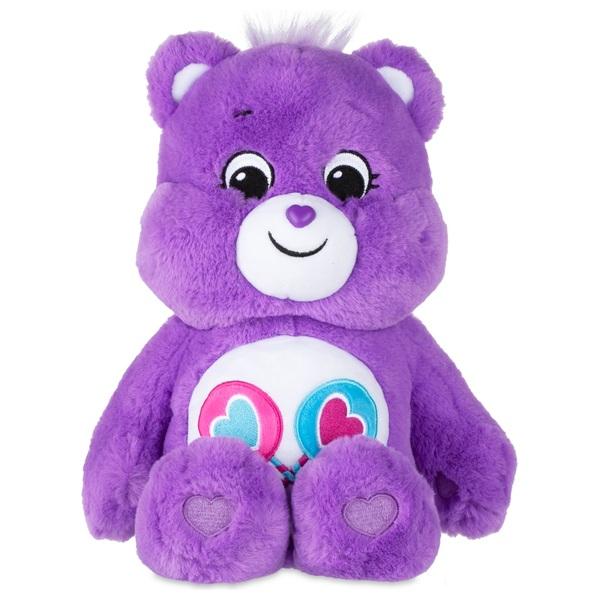 Care Bears Medium Plush Share