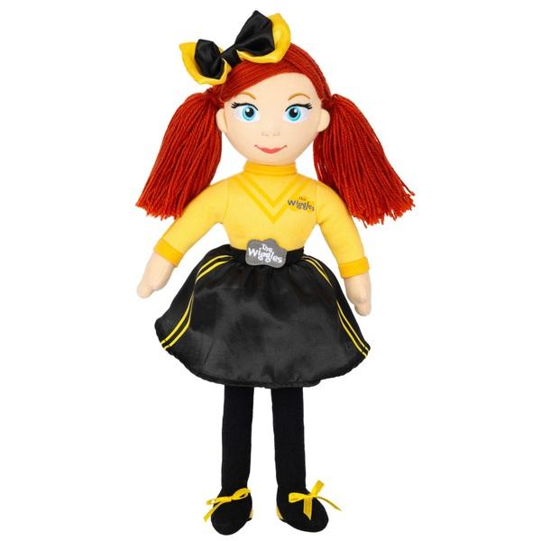 The Wiggles Dress Up Emma