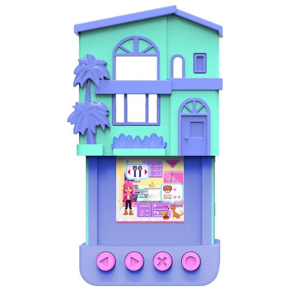 Pixel Stars Interactive Dreamhouse