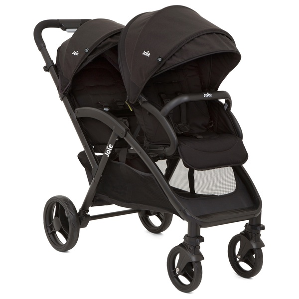 Joie Evalite Duo Coal Pushchair