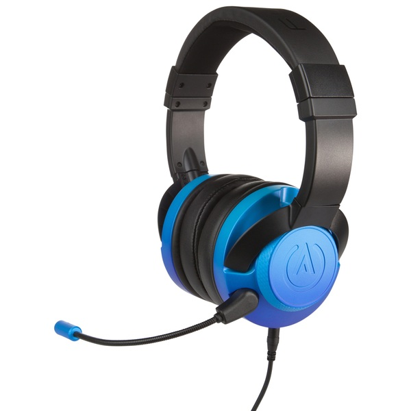 PowerA Fusion Gaming Headset - Sapphire Fade