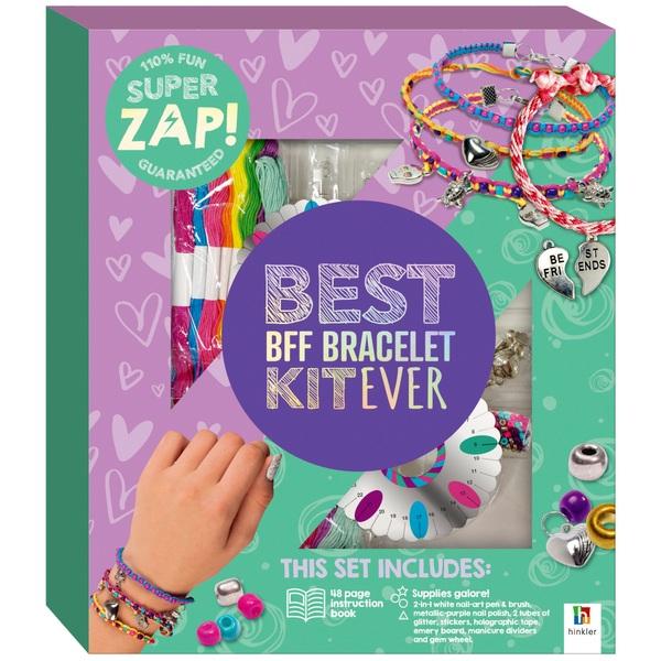 Super Zap - Friendship Bracelets
