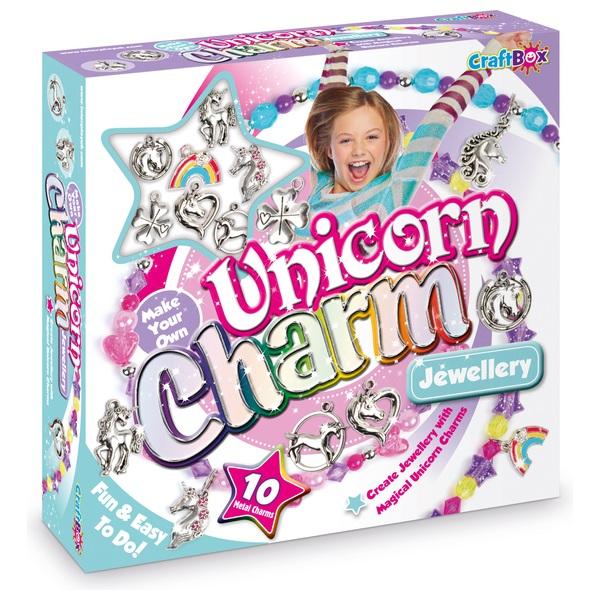 Unicorn Charm Jewellery