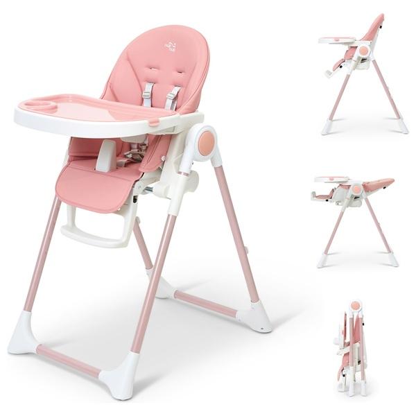 Baby Elegance Nup Nup High Chair Pink