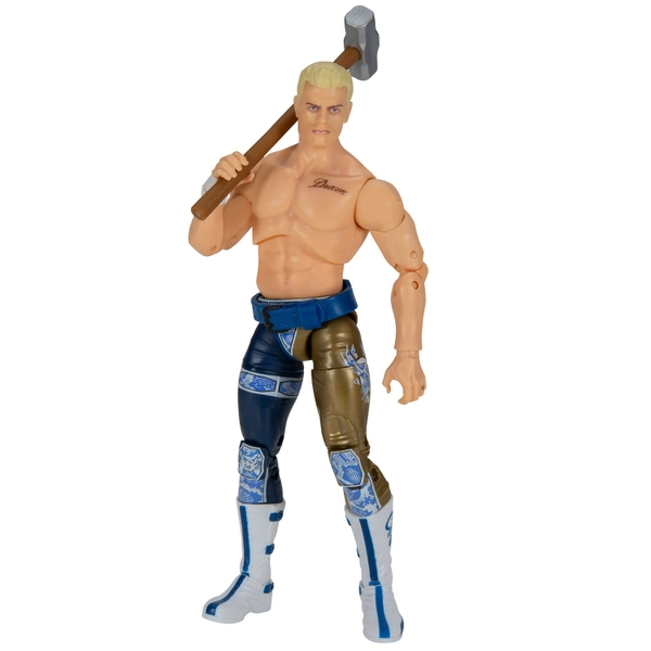 AEW Cody Rhodes - Unrivalled Collection 16.5cm Figure