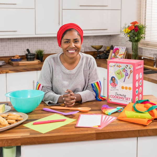 Nadiya's Savoury Cooking Set
