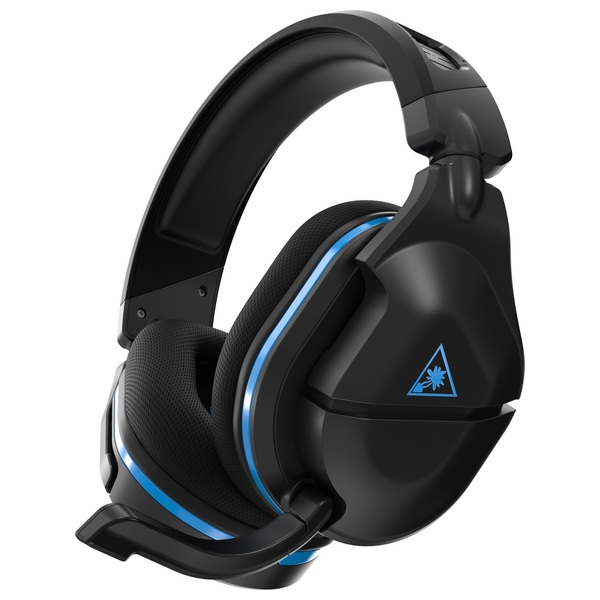 Turtle Beach Stealth 600 Gen 2 Black Wireless Gaming Headset for PS5 & PS4