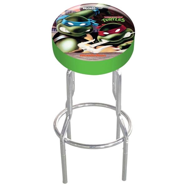 Arcade1Up Adjustable Gaming stool - Teenage Mutant Ninja Turtles