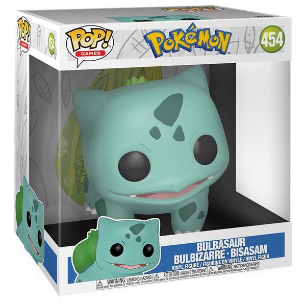 POP! Vinyl: Pokémon Bulbasaur 25cm